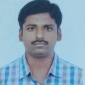 Profile picture of Sandeep Salunkhe